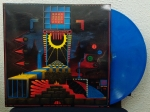 KING GIZZARD AND THE LIZARD WIZARD-POLYGONDWANALAND - VINIL AZUL